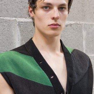 Мужская стрижка 2018 мокрые волосы
