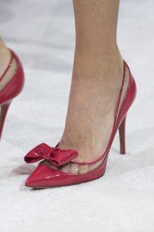 Туфли вечерние лаковые