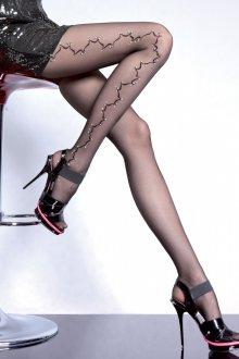 Туфли вечерние лаконичного дизайна