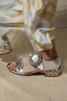 Туфли вечерние сандалии