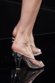 Туфли вечерние стильные