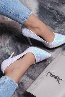 Туфли вечерние тенденции