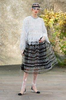 Платье шанель модное