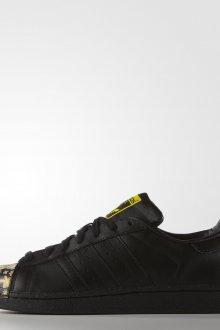 Черные кеды с декоративным носком