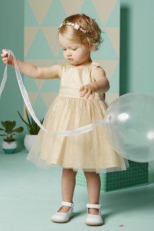 Вечернее платье для девочки 3 лет