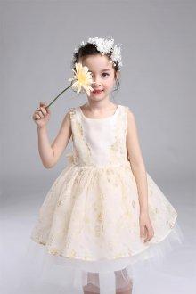 Вечернее платье для девочки 7 лет