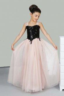 Вечернее платье для девочки 15 лет