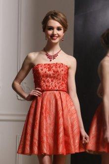 Вечернее платье для девочки подростка