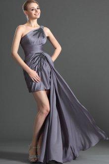 Платье трансформер с аппликацией