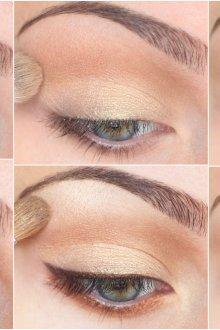 Возрастной макияж инструкция