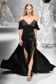 Blumarine весна лето 2019 вечернее платье