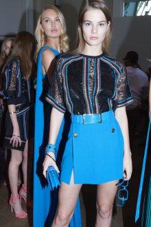 Elie Saab весна лето 2019 мода