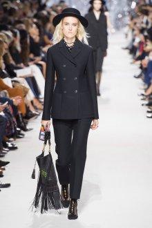 Christian Dior весна лето 2019 брючный костюм