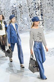 Christian Dior весна лето 2019 коллекция