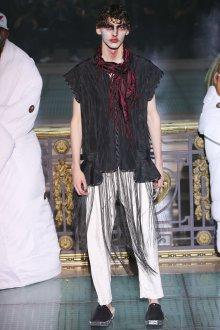 Vivienne Westwood весна лето 2019 мужской костюм