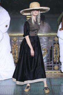 Vivienne Westwood весна лето 2019 мода