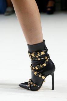 Versace весна лето 2018 ботинки