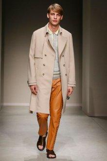 Trussardi весна лето 2019 мужская мода