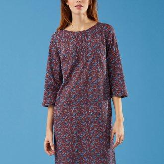 print-26-330x330-c Платье трапеция, какие модели в моде и с чем его лучше носить