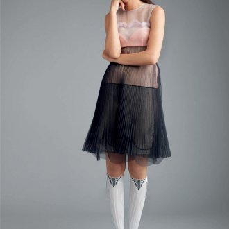prozrach-18-330x330-c Платье трапеция, какие модели в моде и с чем его лучше носить