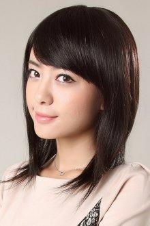 Стрижка на средние волосы 2019 для азиатского типа
