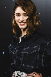 Короткая стрижка 2019 на волнистые волосы