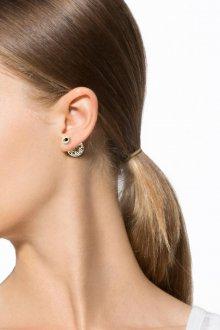 Серьги гвоздики Dior