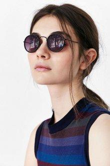 Круглые очки красивые