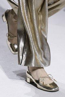 Серые туфли мэри джейн