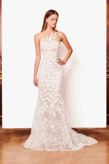 Свадебное платье айвори коллекция