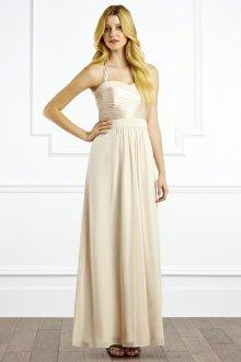 Свадебное платье айвори прямое