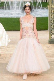 Свадебное платье айвори пышное