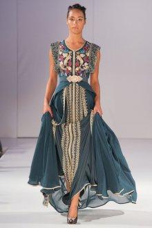 Повседневное платье этно длинное