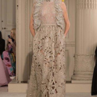 Бежевое платье свадебное