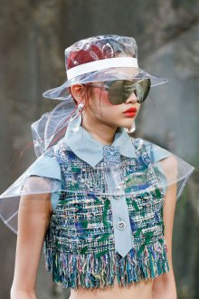 Очки 2019 Chanel
