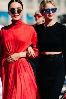 Очки 2019 с платьем