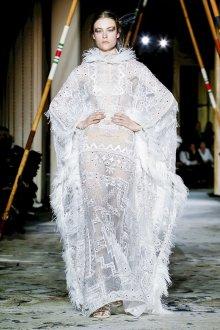 Свадебное платье для беременных этническое