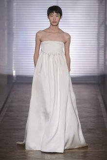 Свадебное платье для беременных модное