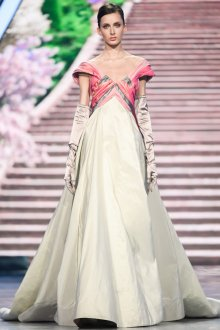 Свадебное платье для беременных стильное