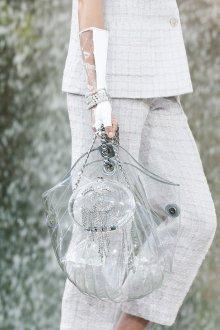 Сумка хобо Chanel