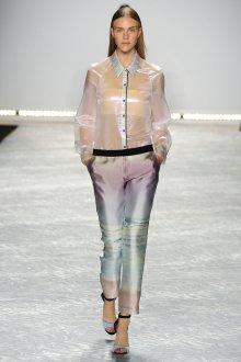 Блузка прозрачная красивая