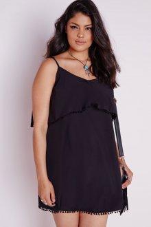 Платье для женщин с животом в бельевом стиле