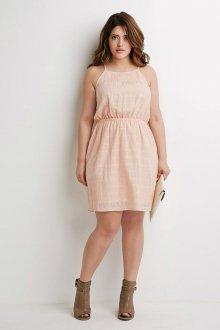 Платье для женщин с животом летнее