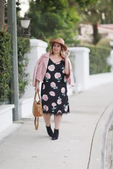Платье для женщин с животом тенденции