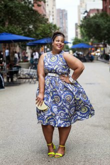 Платье для женщин с животом с узором