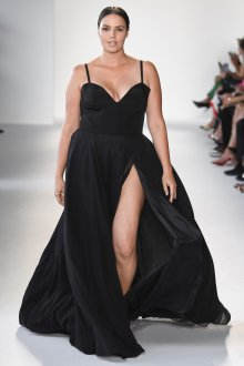 Платье для женщин с животом вечернее в пол