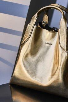 Золотая сумка брендовая