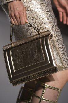 Золотая сумка деловая