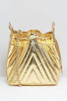 Золотая сумка мешок