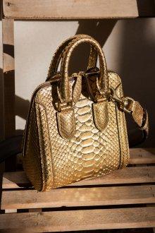 Золотая сумка тенденции